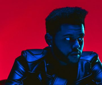 The Weeknd – I Feel It Coming feat. Daft Punk